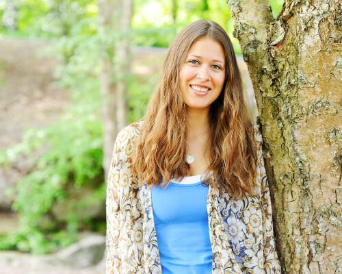 Amanda Kingsmith