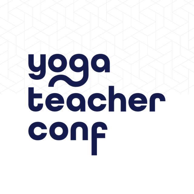 Yoga Teacher Conf Ticket