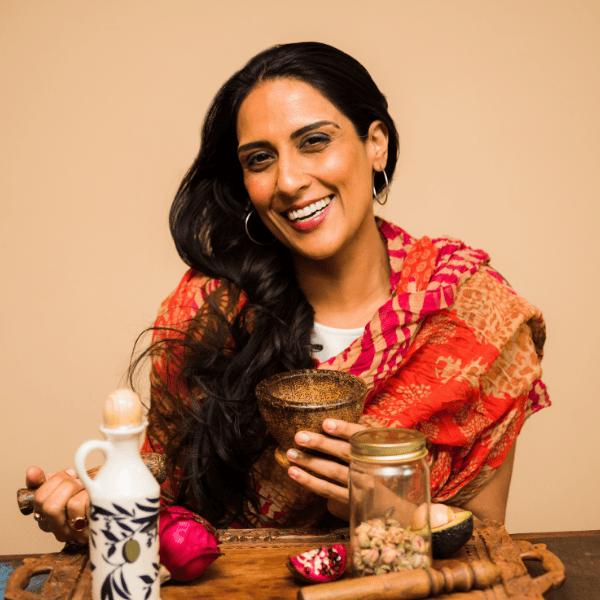 Raakhi Siva Mohan